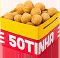 250 MIL #50tinha vendidas por mês
