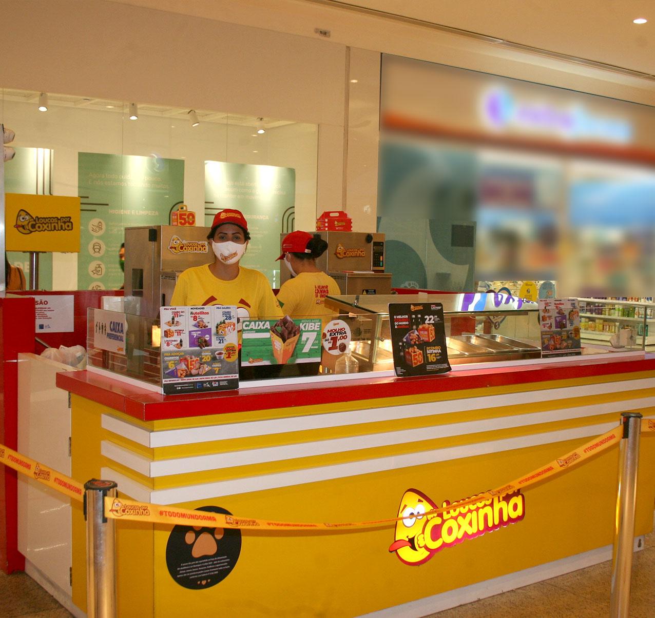 Shopping RioMar Kennedy