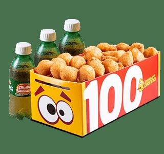 Combo POP100