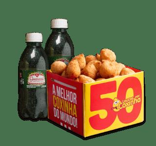 Combo 50Tinha